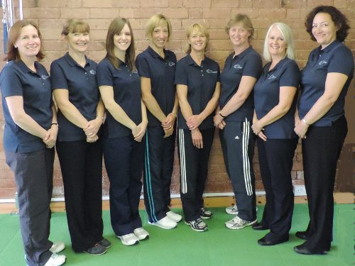 Cloisters Physiotherapy Team