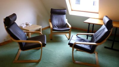 Counselling room for hire